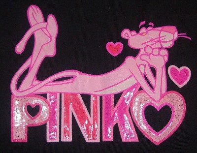 pinkpanther-vi - What is your favorite color? - Anonymous Diary Blog